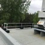 Garde-corps autoportants VSS Compact