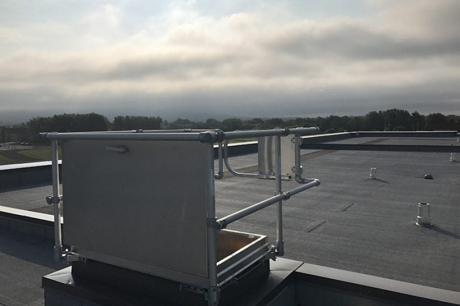 Roof Access Hatch: What Are the Standards to Comply With?